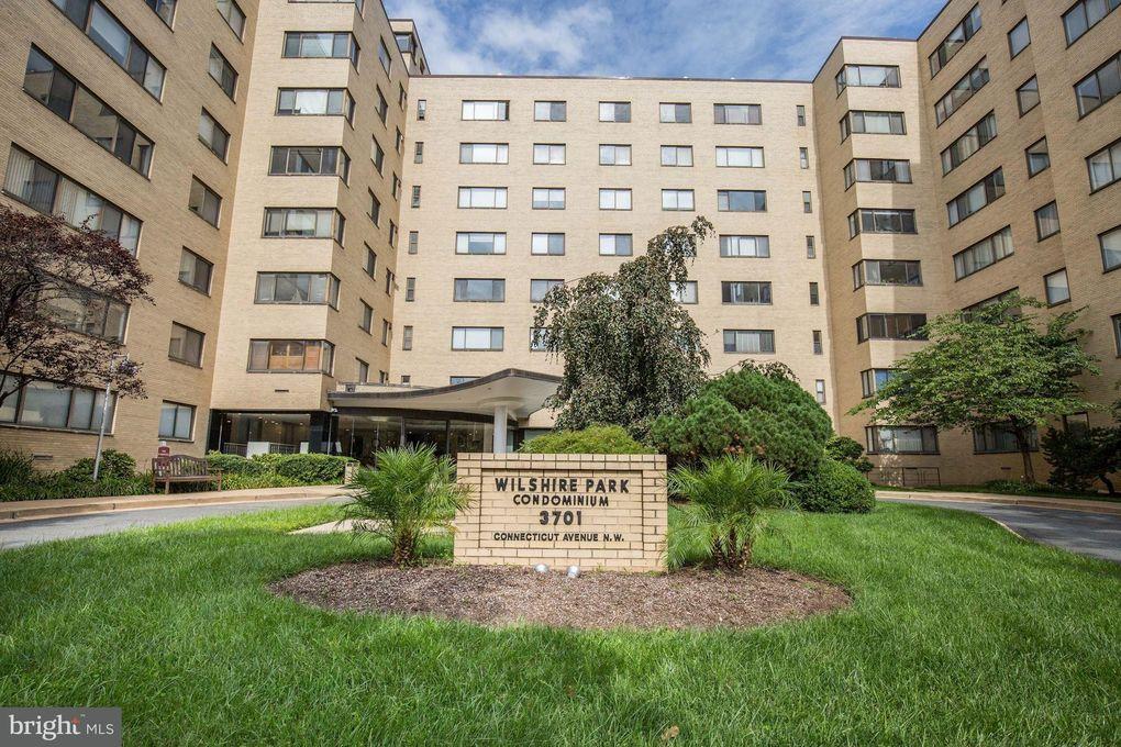 3701 Connecticut Ave Nw Apt 137, Washington, DC 20008