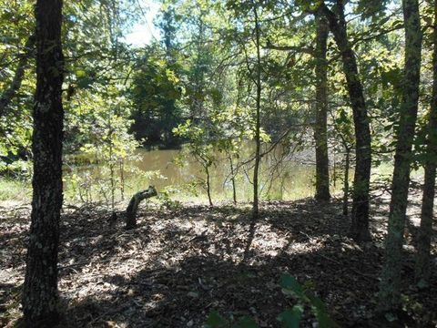 County Road 2800, Willow Springs, MO 65793