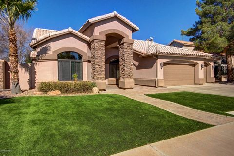 Gilbert Az Houses For Sale With Basement