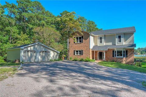 Homes For Sale Near Kingston Elementary School Virginia Beach Va