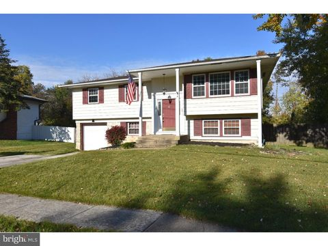 Photo of 145 Central Ave, Woodbury Heights, NJ 08097
