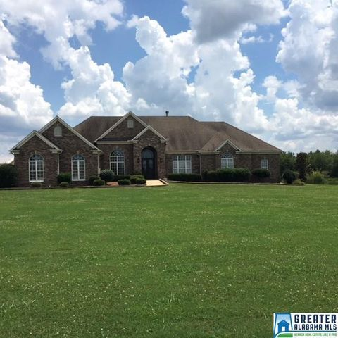 Photo of 1668 Klein Rd, Harpersville, AL 35078