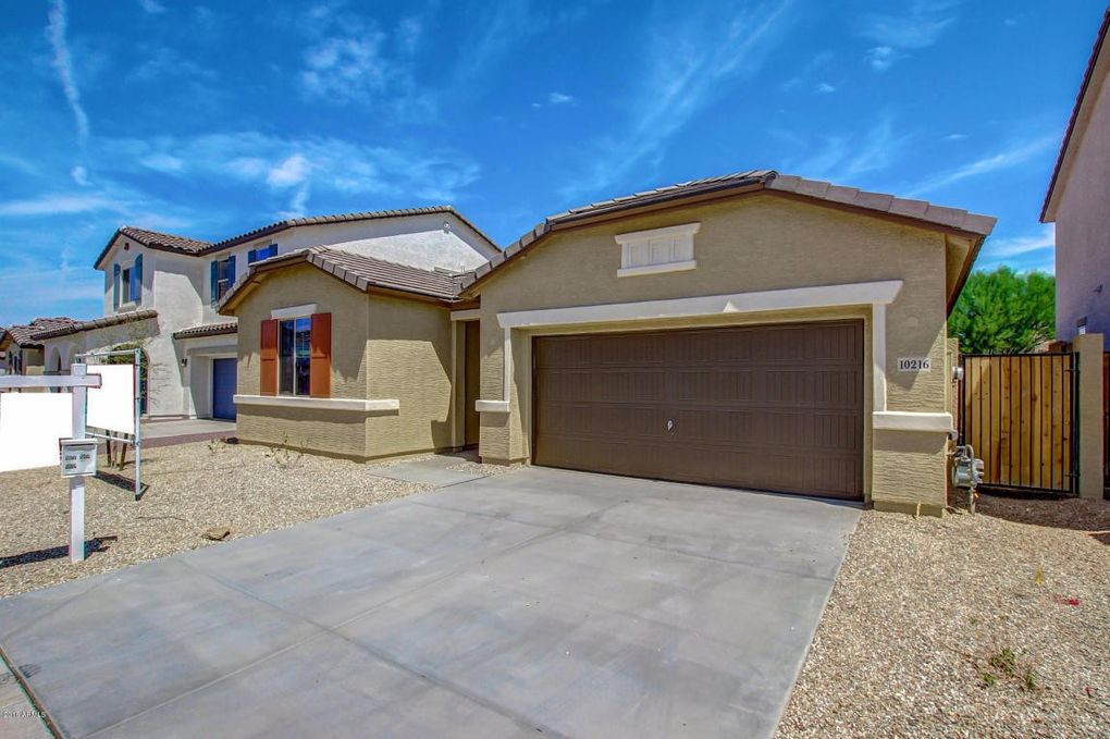 New Homes Near Tolleson