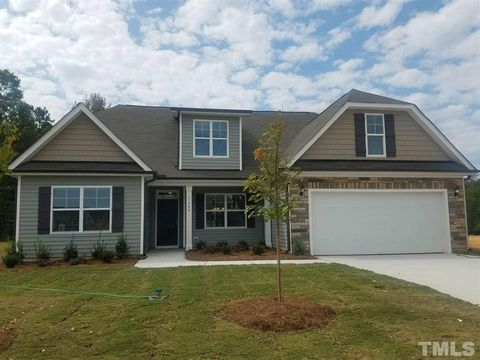 5400 Weathered Rock Ct, Knightdale, NC 27703