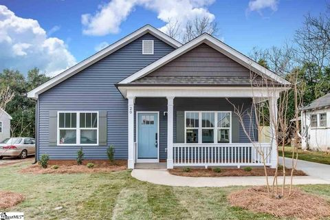 Photo of 20 Chaney St, Greenville, SC 29607