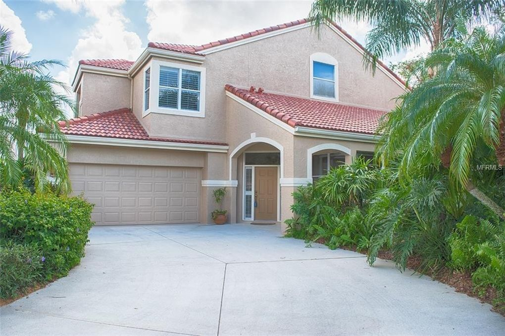 4628 Deer Trail Blvd Sarasota, FL 34238