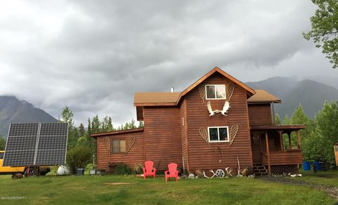 Photo of Mi 26 8 Mccarthy, Chitina, AK 99566