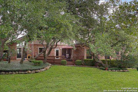 Amazing 15519 Clover Rdg, San Antonio, TX 78248