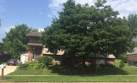 627 And 629 Westgate St, Iowa City, IA 52246