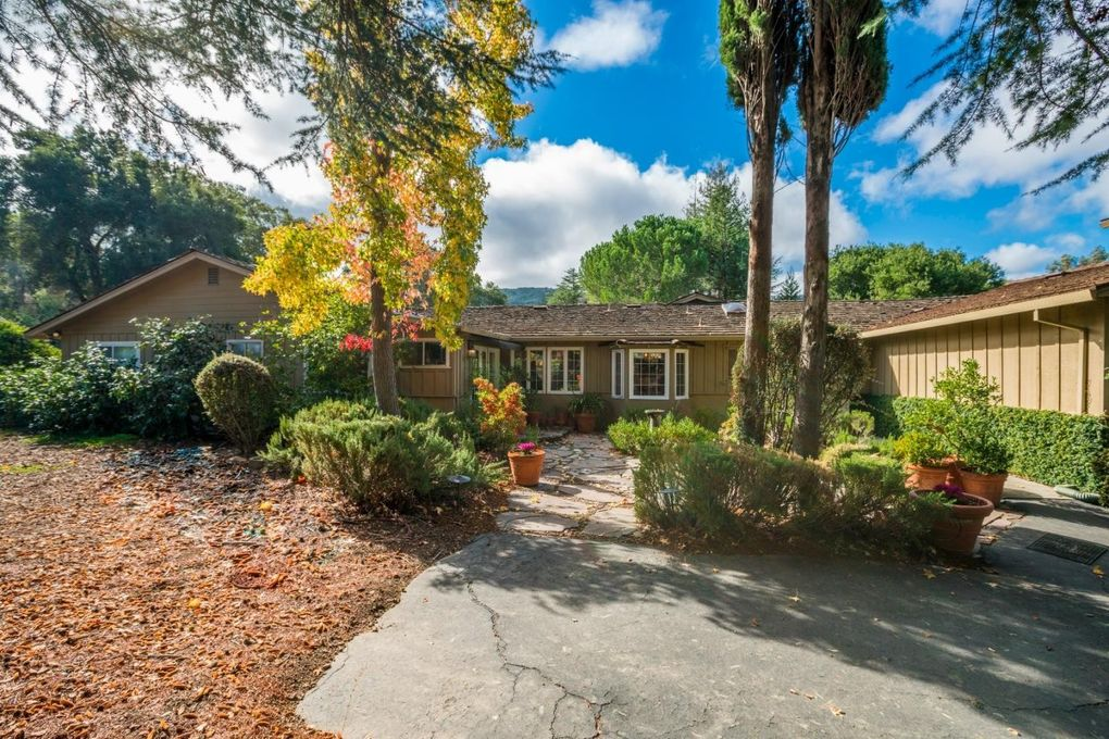 15200 Oriole Way, Saratoga, CA 95070