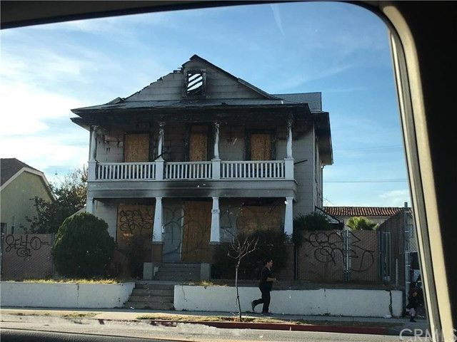 Atlantic Ave Long Beach Los Angeles County