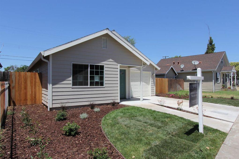 4260 Attawa Ave, Sacramento, CA 95822