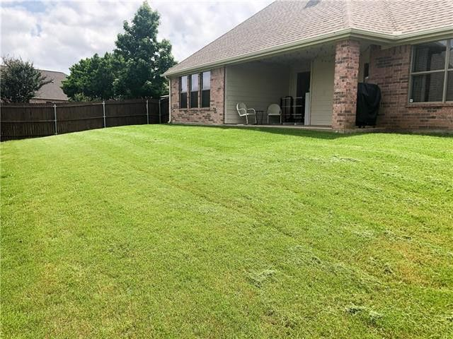 1206 Thistle Hill Trl, Weatherford, TX 76087