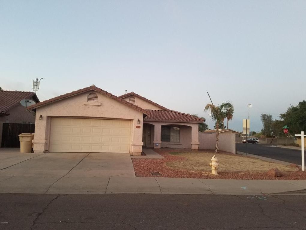 6610 W Caribbean Ln, Glendale, AZ 85306