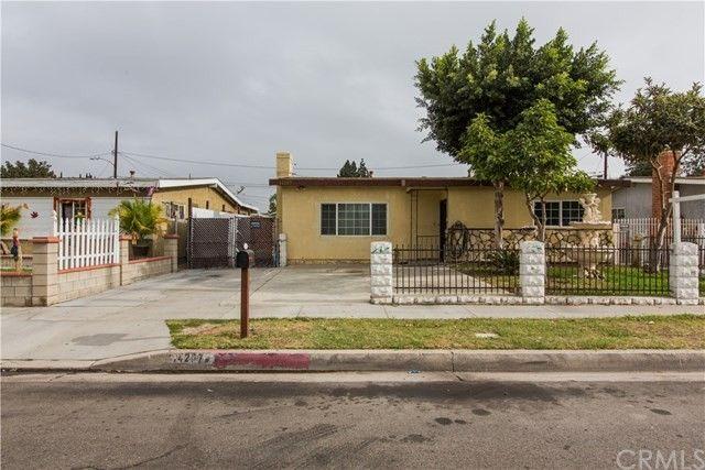 14207 Nelson Ave, La Puente, CA 91746