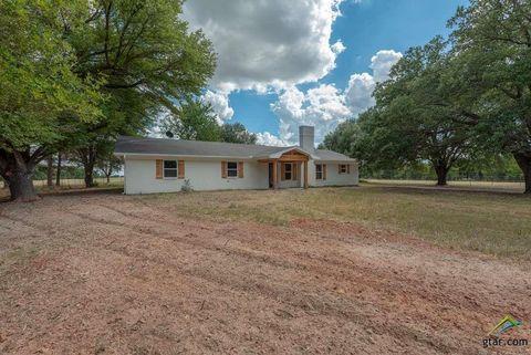 12851 County Road 1309, Malakoff, TX 75148