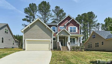 7828 Charters End St, Willow Springs, NC 27592