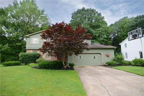 Photo of 569 Oakridge Dr, Youngstown, OH 44512