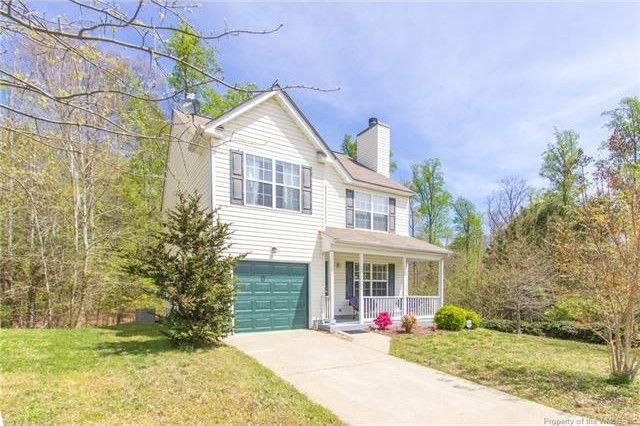 Homes For Sale Williamsburg Va Kris Weaver