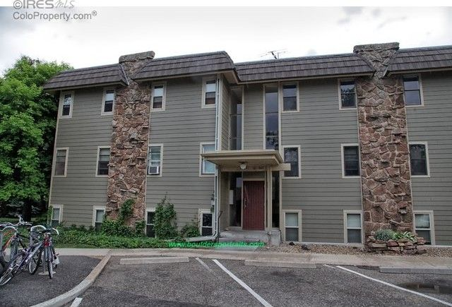 3365 Chisholm Trl Apt 101 Boulder, CO 80301