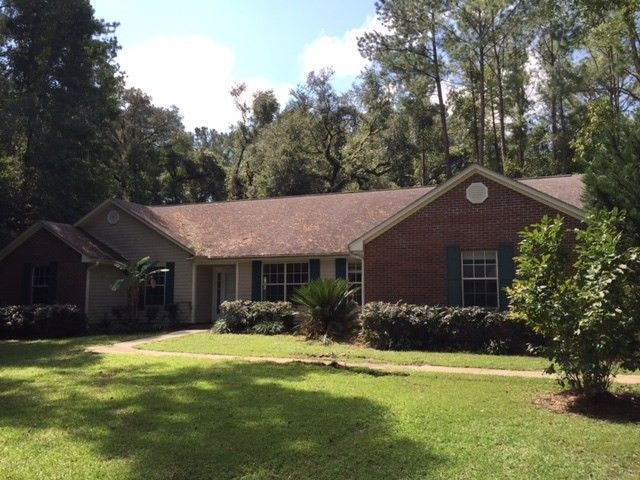 1973 bushy hall rd tallahassee fl 32309 home for sale
