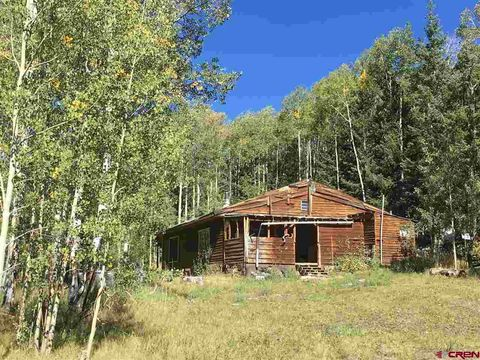 Photo of 17 D Weber's Sweetcakes Hideaway Sub, Gunnison, CO 81230