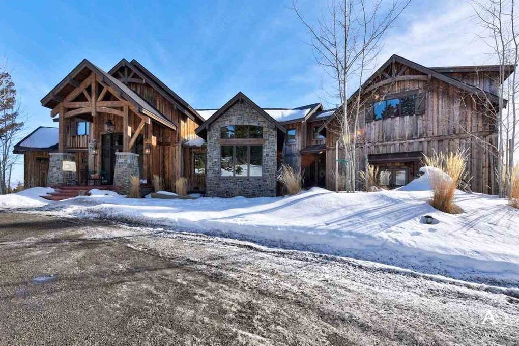 14 eagle view dr clancy mt 59634 for Home builders helena mt