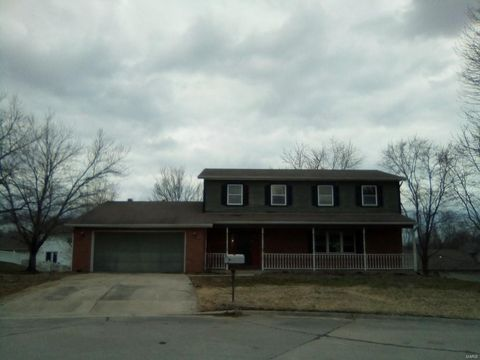 Photo of 409 Hunters Gln, Belleville, IL 62220