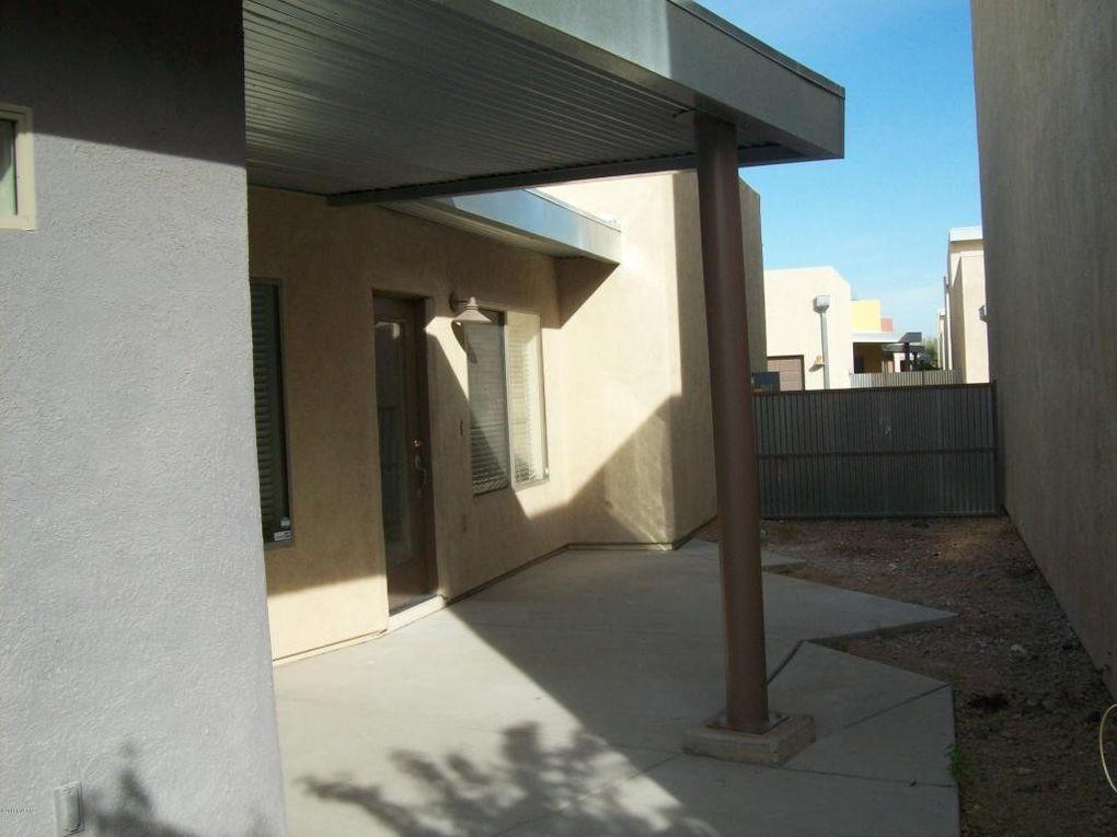 2461 N Silver Mosaic Dr, Tucson, AZ 85745