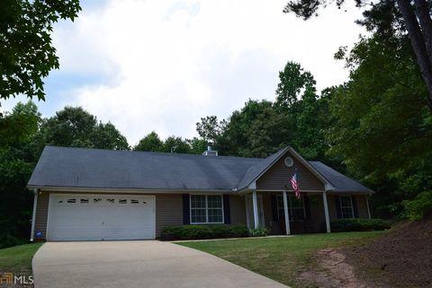 101 Jenny Rd, Grantville, GA 30220