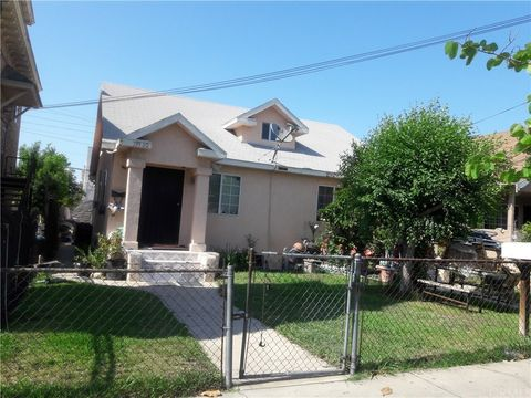 Photo of 237 W 46th St, Los Angeles, CA 90037