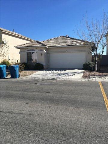 5324 Galanthus St, Las Vegas, NV 89113