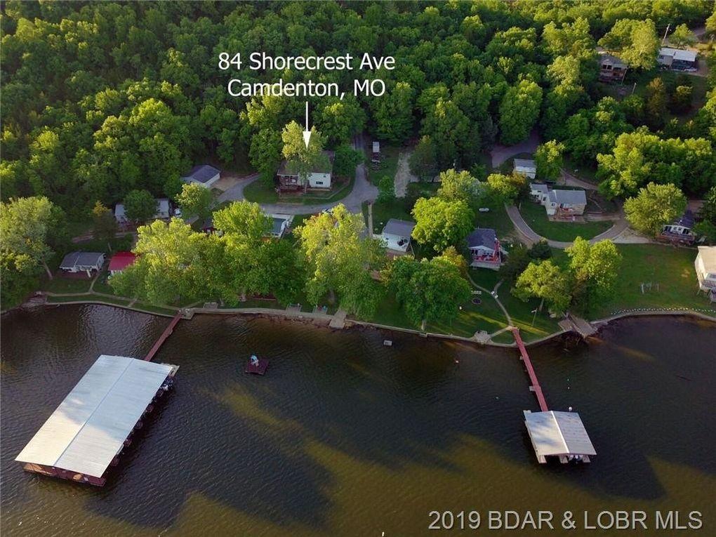 84 Shorecrest Ave, Camdenton, MO 65020