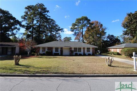 Photo of 5625 Lafitte Dr, Savannah, GA 31406