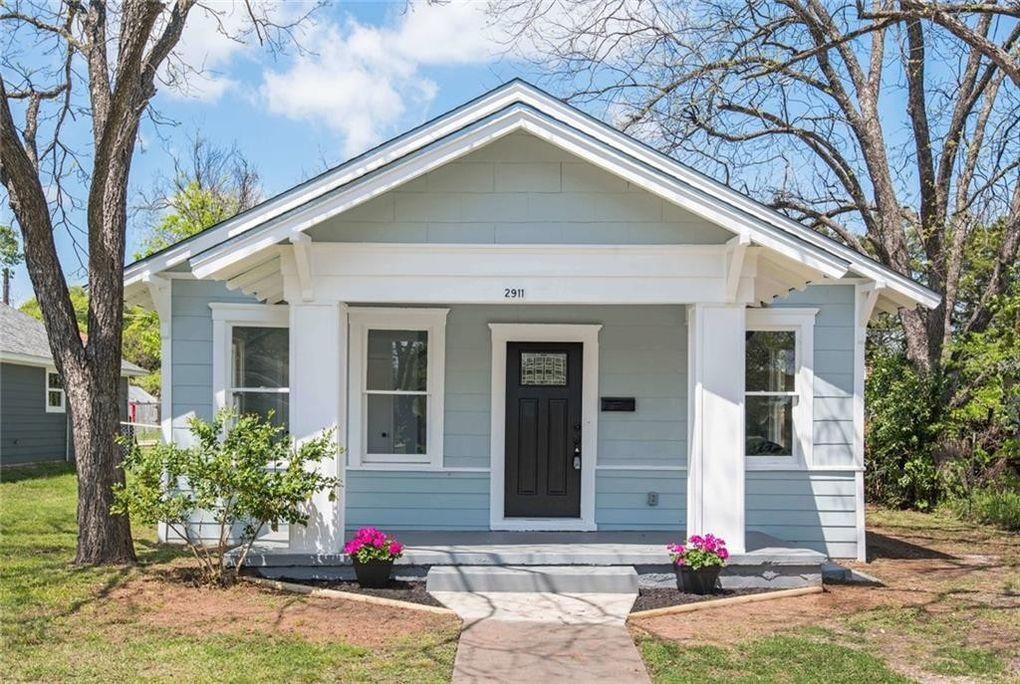 2911 Ethel Ave, Waco, TX 76707