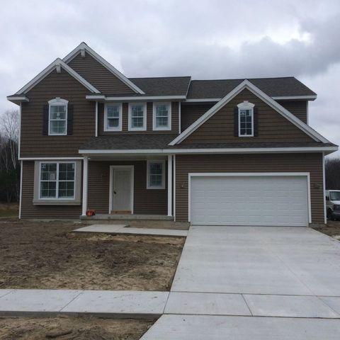 Midland Mi New Homes For Sale