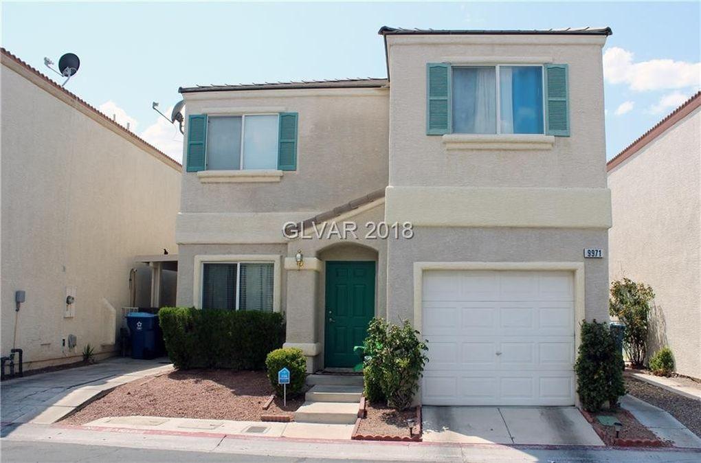 9971 Fragile Fields St, Las Vegas, NV 89183