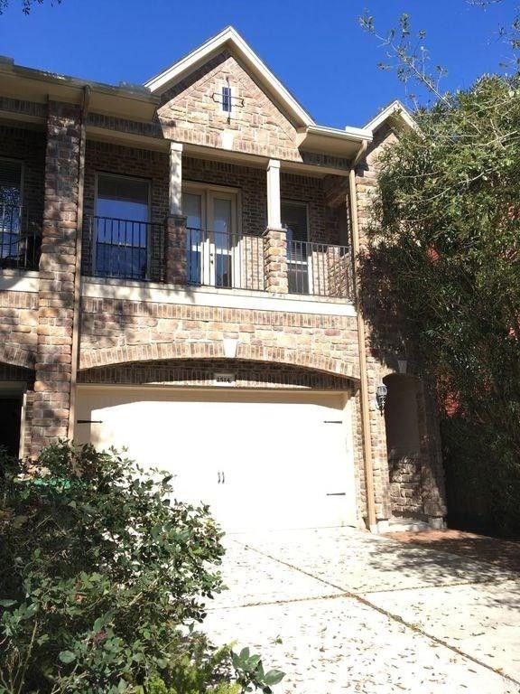 1514 W Clay St, Houston, TX 77019