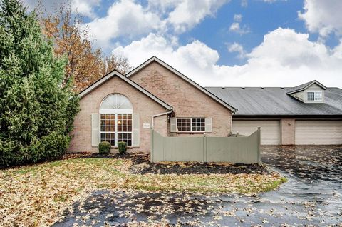 Preston Commons Westerville Oh Real Estate Homes For Sale