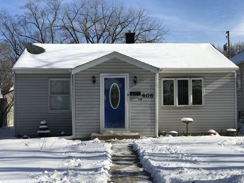Photo of 406 Peale St, Joliet, IL 60433