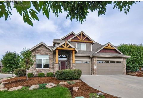5739 Falling Water Dr, Fort Collins, CO 80528