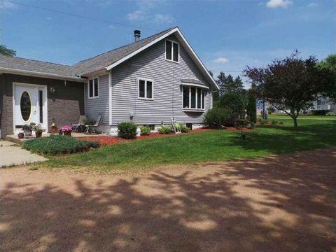 Photo of 3796 Redwood St, Fenwood, WI 54426