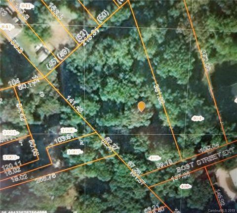 Kannapolis Nc Zip Code Map.Kannapolis Nc Land For Sale Real Estate Realtor Com