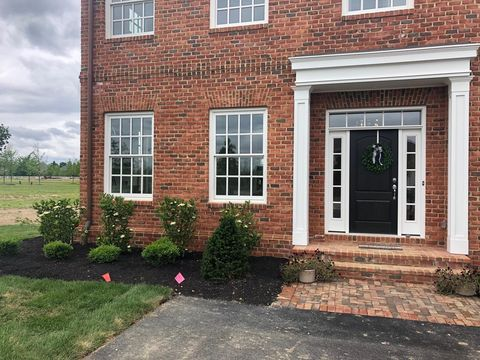 Photo of 7029 Hanbys Loop, New Albany, OH 43054