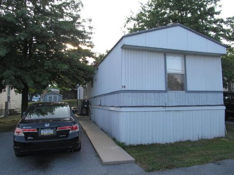 palmyra pa mobile manufactured homes for sale realtor