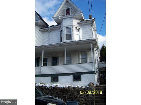 324 Arlington St, Tamaqua, PA 18252