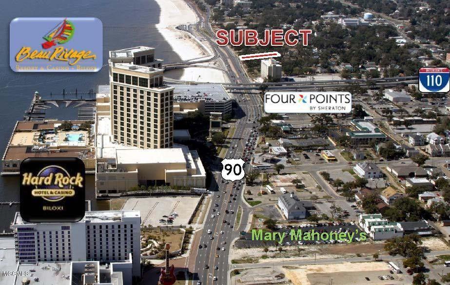 Rental Property On Mls Biloxi Mississippi