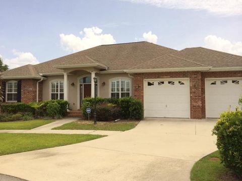 2886 Chanterelle Cv, Crestview, FL 32539