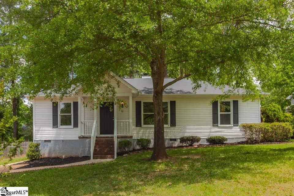 210 Cardington Ave, Piedmont, SC 29673