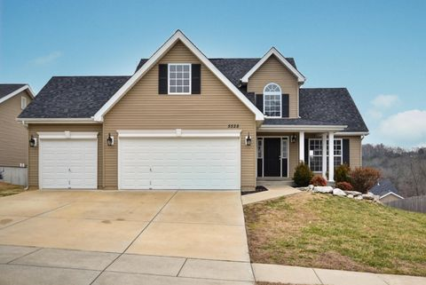 5528 S Faust Ave, Springfield, MO 65810